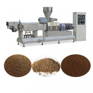 Fully Automatic Quality Fish Feed Making Extruder