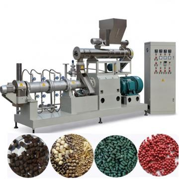 Floating Fish Feed Pellet Machine Price Fish Feed Making Machine Dog Feed Extruder for Pet Feed
