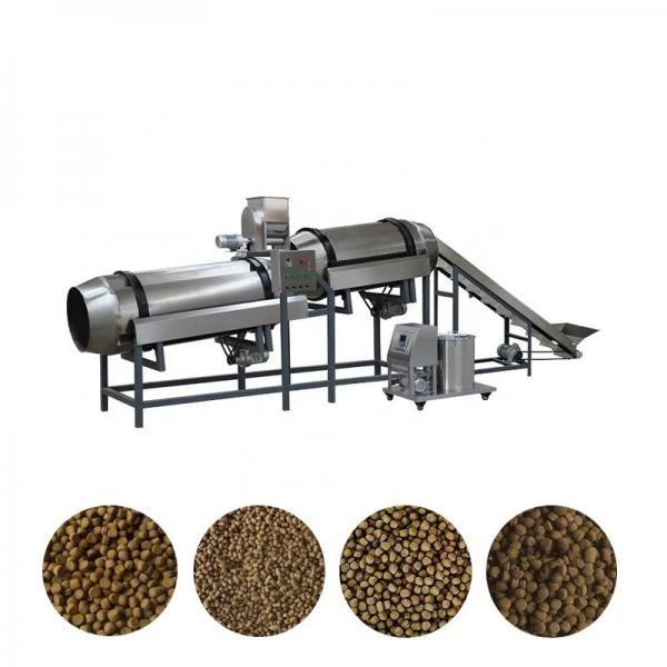 Goat Poultry Small Manual Feed Making Mill Machine 2 Ton/Hour Price