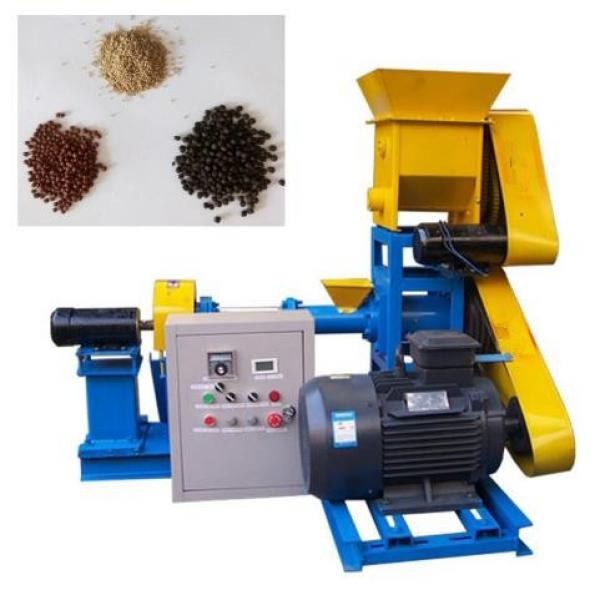 Reliable Quality Automatic Extruder for Pet Food /Fish Feed Pelletizer